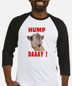 Hump Day Baseball Jersey