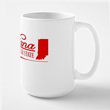 Indiana Mugs