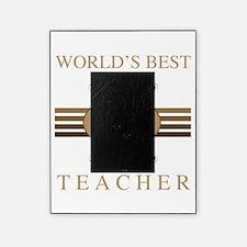 World's Best Teacher Picture Frame