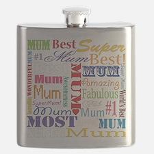 Text Mum Flask