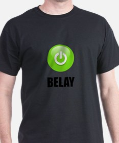 On Belay T-Shirt