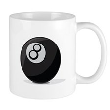 What To Ask 8? Mugs