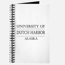 University of Dutch Harbor Journal