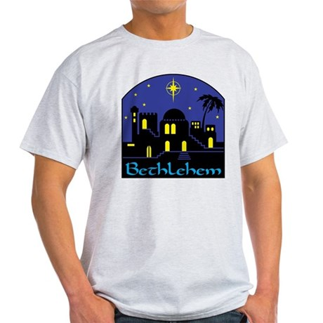 Bethlehem Light T-Shirt