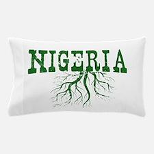 Nigeria Roots Pillow Case