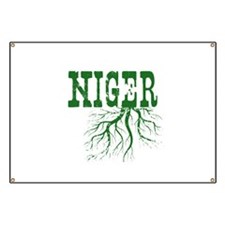 Niger Roots Banner