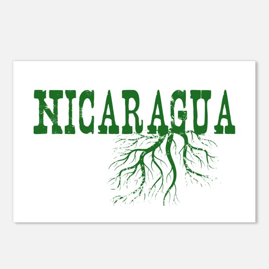 Nicaragua Roots Postcards (Package of 8)
