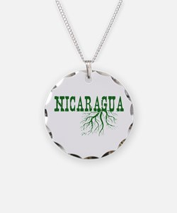 Nicaragua Roots Necklace