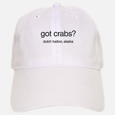 Got Crabs? Baseball Baseball Cap