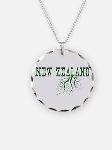 New Zealand Necklace