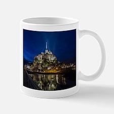 Mont Saint Michel Mug Mugs