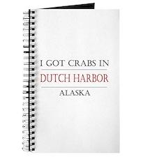 Dutch Harbor Alaska Journal