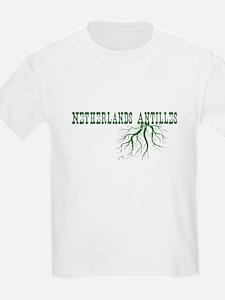 Netherlands Roots T-Shirt