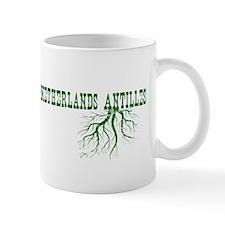 Netherlands Roots Mug