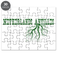 Netherlands Roots Puzzle