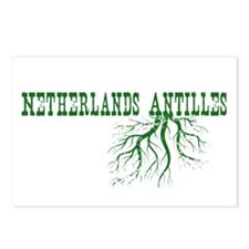 Netherlands Roots Postcards (Package of 8)