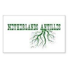 Netherlands Roots Decal