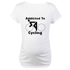 Addicted To Cycling Shirt
