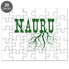 Nauru Roots Puzzle