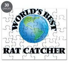 World's Best Rat Catcher Puzzle