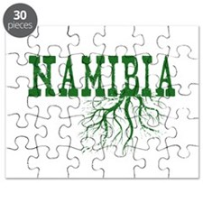 Namibia Roots Puzzle