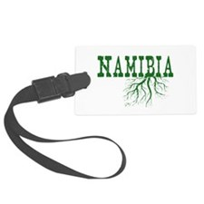Namibia Roots Luggage Tag