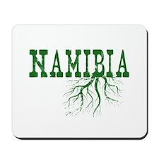 Namibia Roots Mousepad