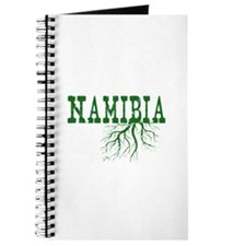 Namibia Roots Journal