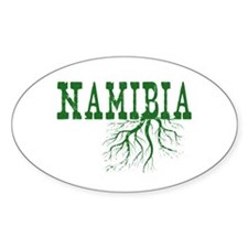 Namibia Roots Decal