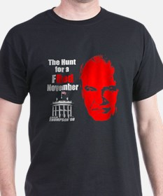 FRed Thompson November 08 T-Shirt