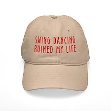 Ruined Life Baseball Cap