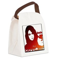 Josie the Outlaw Canvas Lunch Bag