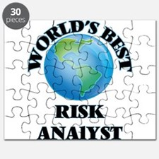 World's Best Risk Analyst Puzzle