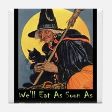 Halloween_WITCH - WELL EAT 10x14 GREEN.png Tile Co