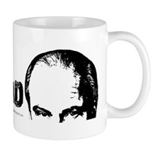 FredHead Mug