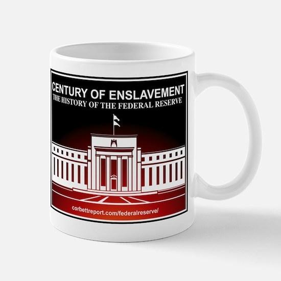 Century of Enslavement Mugs