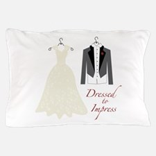 Dressed To Impress Pillow Case