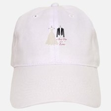 Best Day Baseball Baseball Baseball Cap