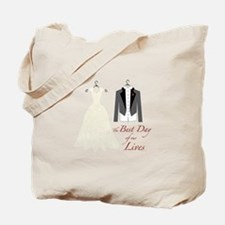Best Day Tote Bag