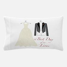 Best Day Pillow Case