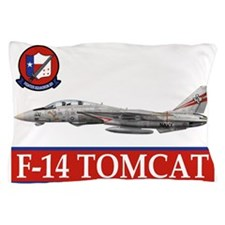 Cute Naval aviator wings Pillow Case