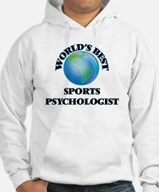 World's Best Sports Psychologist Hoodie