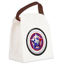 2014 Logo B2 Mug 54-52-100 80 +++ Canvas Lunch Bag