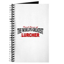 """The World's Greatest Lurcher"" Journal"