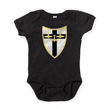 jg27_luftwaffe.png Baby Bodysuit