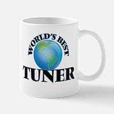World's Best Tuner Mugs