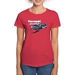 'Ceptor Muscle Women's Dark T-Shirt
