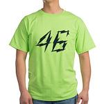 Baby Green T-Shirt