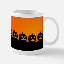 Pumpkins! Mug