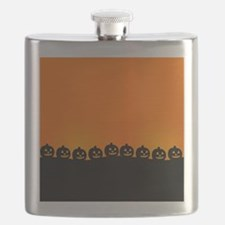 Pumpkins! Flask